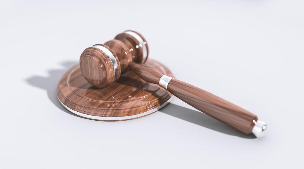 Bild Kanzlei Endler - Strafrecht Rechtsstaat Blog